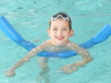 Sortie à la piscine